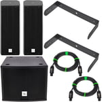 the box pro Achat Mini Install Bundle BK