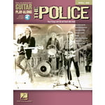 Hal Leonard Guitar Play-Along Police