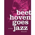Bärenreiter Beethoven Goes Jazz Piano