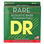 DR Strings Acoustic Bass String Set 045