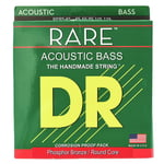 DR Strings Acoustic Bass String Set 5-Str