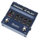 Radial 4Play