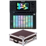 AKAI Professional Force Case Bundle