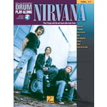 Hal Leonard Drum Play-Along Nirvana