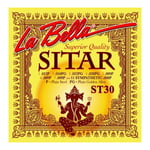 La Bella ST30 Sitar Strings