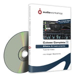 Audio Workshop Cubase Complete 10 Effekte