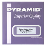 Pyramid Nylon Tenor Guitar Strings