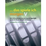Strube Verlag Das Spiele Ich Morgen Vol.5