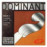 Thomastik Dominant E Vln 4/4 light Loop