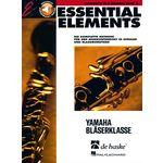 De Haske Bläserklasse Clarinet Boehm 2