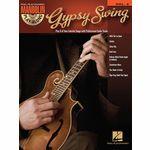 Hal Leonard Mandolin Play-Along Gypsy
