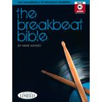 Hudson Music The Breakbeat Bible