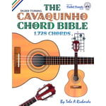 Cabot Books Publishing Cavaquinho Chord Bible