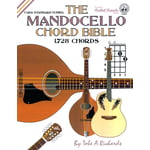 Cabot Books Publishing Mandocello Chord Bible