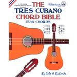 Cabot Books Publishing Tres Cubano Chord Bible