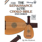Cabot Books Publishing Renaissance Lute Chord Bible