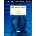 Schott Violinissimo The Entertainer