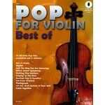 Schott Pop For Violin Best Of