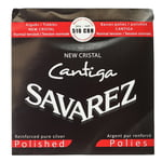 Savarez 510CRH New Cristal Cantiga Set