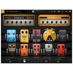 Positive Grid BIAS FX 2 Pro UG FX 1 Std