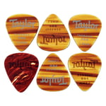 Taylor Tortoise 351 Pick Set 1,50