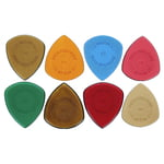Dunlop Flow Pick Variety Pack