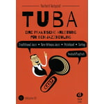 Edition Dux Tuba - Anleitung für Jazz