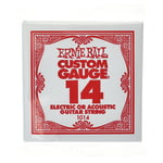 Ernie Ball 014 Single String Slinky Set