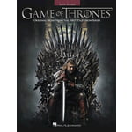 Hal Leonard Game of Thrones Easy Piano