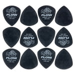 Dunlop Flow Standard Pick Set 1,35 mm