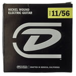 Dunlop E-Guitar String Set 11/56