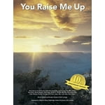 Music Sales You Raise Me Up PVG
