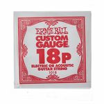 Ernie Ball 018p Single String Slinky Set