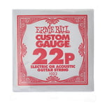 Ernie Ball 022p Single String Slinky Set