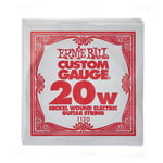 Ernie Ball 020 Single String Wound Set