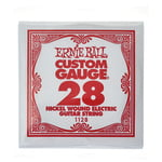 Ernie Ball 028 Single String Wound Set
