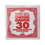 Ernie Ball 030 Single String Wound Set