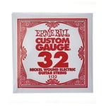 Ernie Ball 032 Single String Wound Set