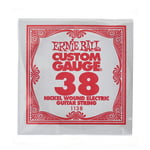 Ernie Ball 038 Single String Wound Set