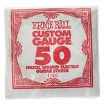 Ernie Ball 050 Single String Wound Set