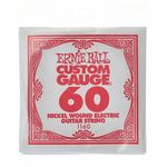 Ernie Ball 060 Single String Wound Set