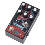 Matthews Effects The Cosmonaut v2 Delay & Rev.