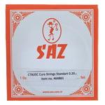 Saz CTB20C Cura Standard Strings