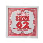 Ernie Ball 062 Single String Wound Set