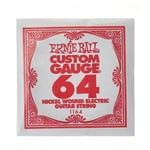 Ernie Ball 064 Single String Wound Set