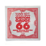 Ernie Ball 066 Single String Wound Set