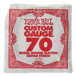 Ernie Ball 070 Single String Wound Set