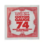 Ernie Ball 074 Single String Wound Set