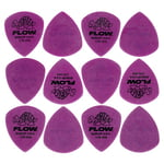 Dunlop Flow Standard Pick Set 1,14mm