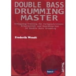 Tunesday Records Double Bass Drumming Master